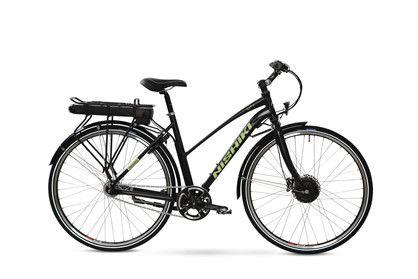 Hermansen cykler - 12.499,- kr. - Nishiki City 50 cm Lady