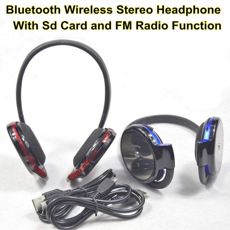 Universal Sport Stereo Wireless Bluetooth 3.0 Headset Earphone Headphone for iPhone 5/4/6 for Samsung galaxy S3 S4 S5 S6