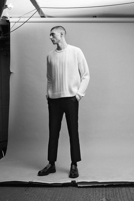 Joseph   Fall 2014 Menswear Collection   Style.com