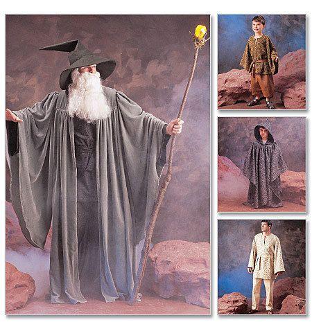22 best Gandalf Costume images on Pinterest | Gandalf ...