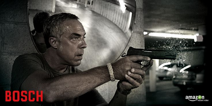 Bosch on titus welliver and anarchy for Titus welliver tattoos