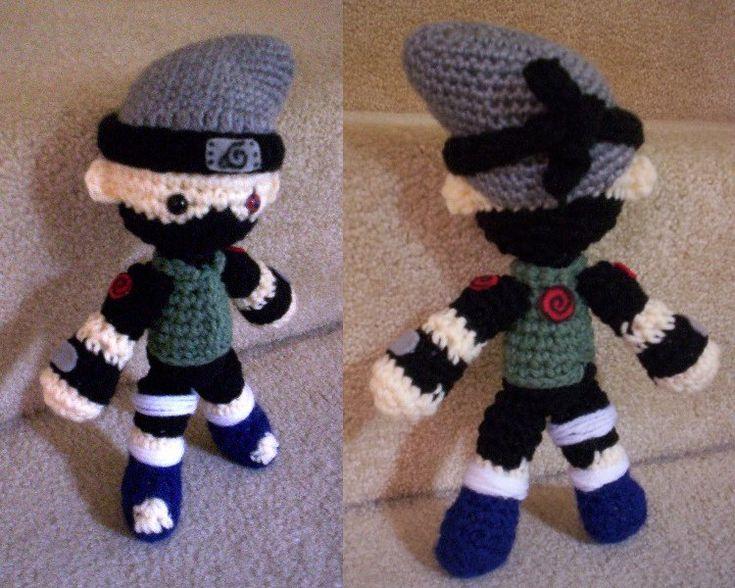 31 best images about Crochet on Pinterest Amigurumi doll ...