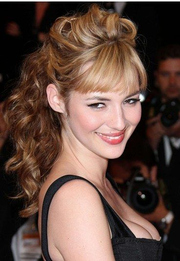 Louise Bourgoin - Cannes 2010
