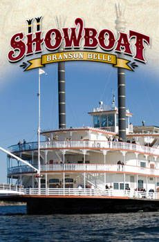Take a gorgeous cruise on Table Rock Lake in Branson, Missouri, aboard the Showboat Branson Belle. Sightsee on the deck before you head inside for a unique show and delicious three-course meal. Choose from dinner or lunch for an unforgettable experience.