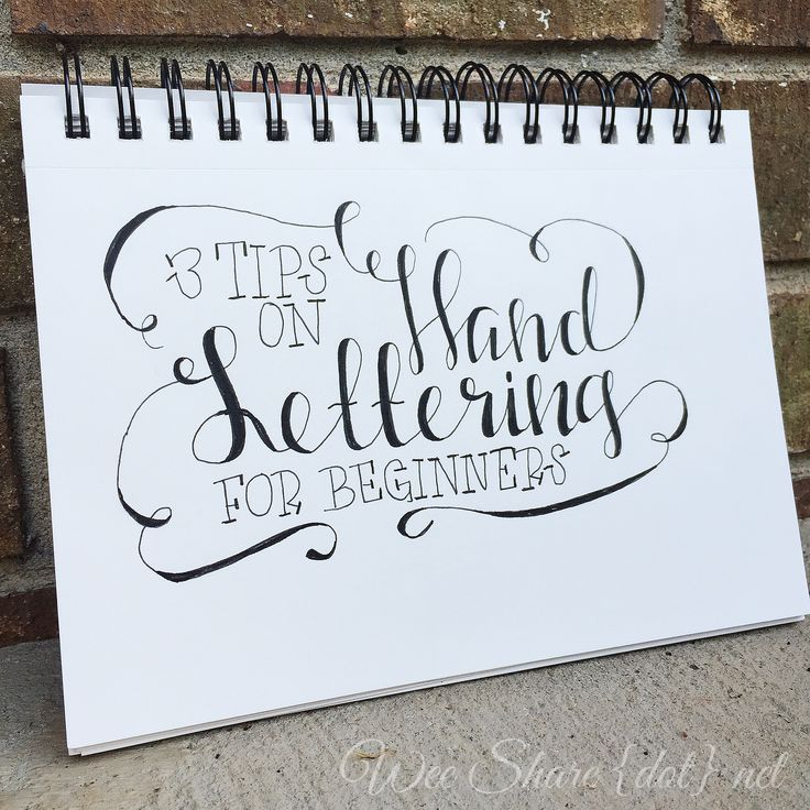 1000 Ideas About Lettering Styles On Pinterest Hand