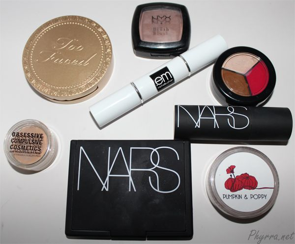 9 Best Contouring Products for Pale Skin. These are my picks for the best contouring products. All products are cruelty free and some are vegan.