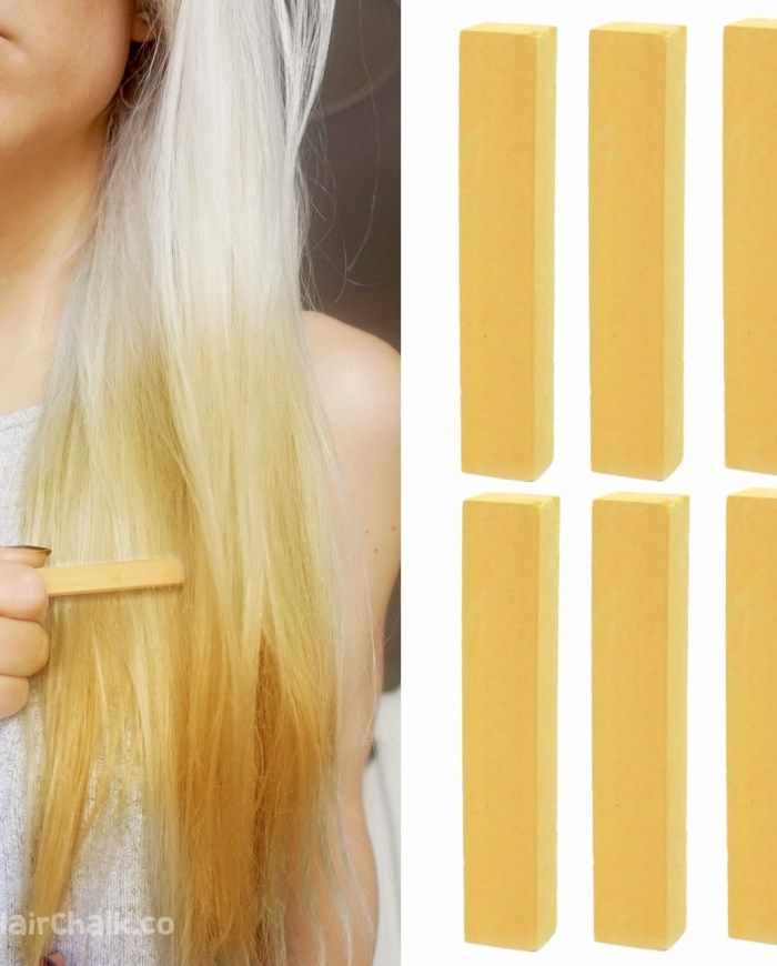 Best Temporary Kim Kardashian Blonde Hair Dye Set In 2020 Dyed