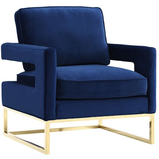 Shop AllModern for Accent Chairs for the best selection in modern design.  Free…