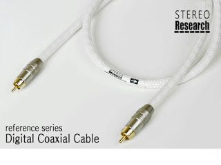 MM lover  - music and movie lover: Stereo Research - Reference series Digital Coaxial...