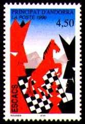 Andorra 1996