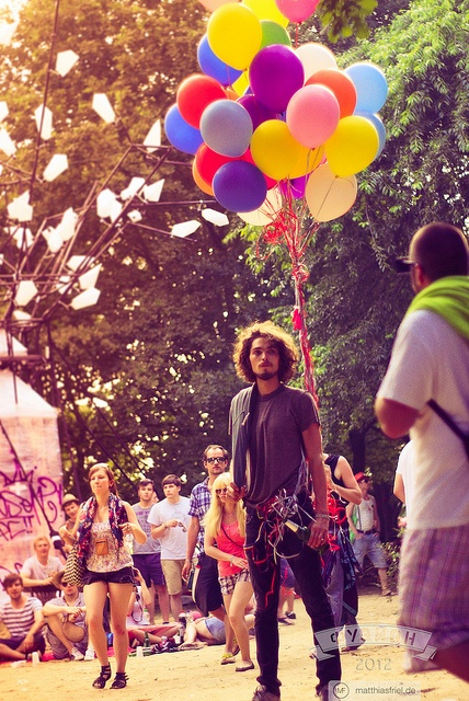 Fusion Festival 2012     Looks yummy! Head over to my website to discover more!