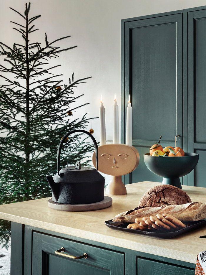 INTERIOR TRENDS Christmas decorations, Decor, Christmas