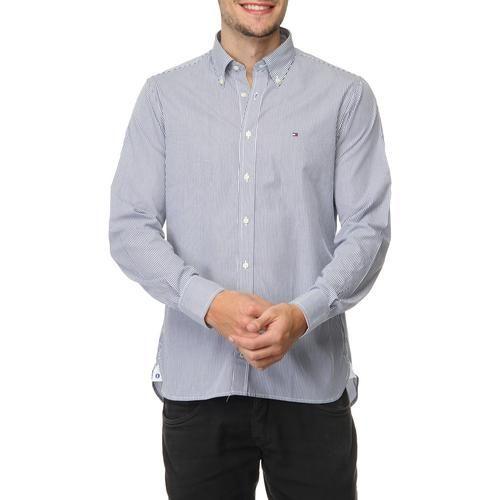 (SUB) - Camisa Social Tommy Hilfiger - R$ 139,99