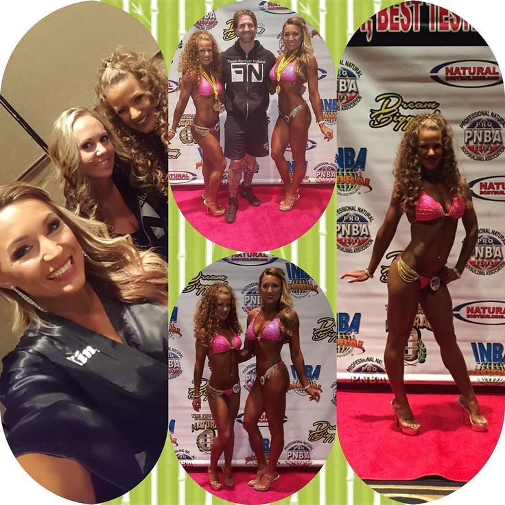 I'm glad I did this show. The Natural Olympia was my last show for the year and I can say that my physique and posing improved each show. And as long as I'm improving I'm winning. I've learned a lot this year with @hornzone on my fitness journey and I'm more addicted than ever to the lifestyle. Our Team Forever Natural is growing and I've got some amazing teammates @leeannlove001 @sportyjen911 @liv__natural @mollyjeanjohnson @iamkellykellz @dirtgirl702 with our team captain supporting us at…