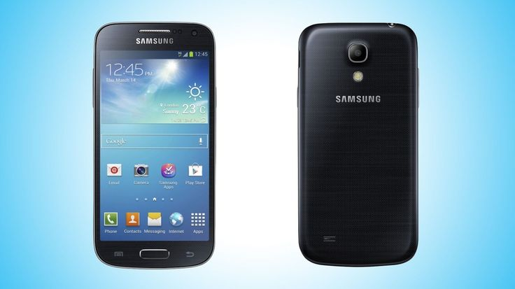 Samsung Galaxy S4 Mini Arrives With 4.3-Inch Screen - TechFat