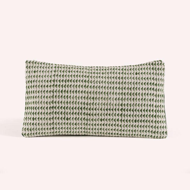Cushion Cover Persa Triangles