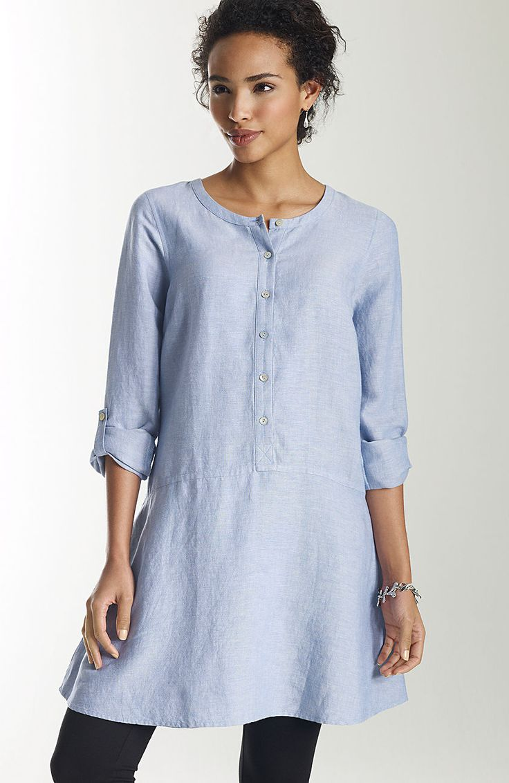 76 Best Images About Linen Clothing On Pinterest More