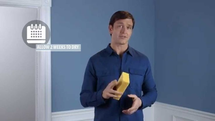 How to Clean Painted Walls | Sherwin-Williams - YouTube