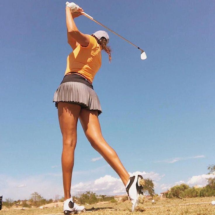 nude-womens-golf-fashion-sexy-juicey-tits-black