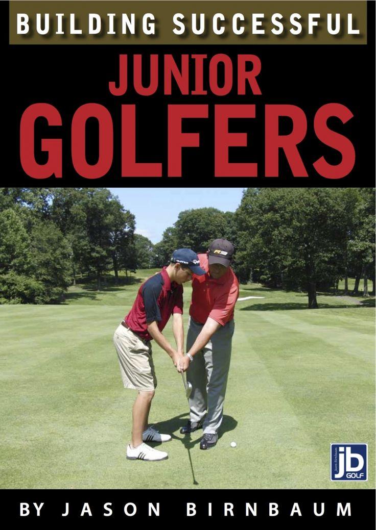 Jason Birnbaum Golf - New Jersey Golf Instructor - Manhattan Golf Instruction - Junior Golf Manual