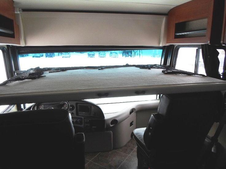 Drop Down Bed Camper Van Conversion Diy Mercedes Van