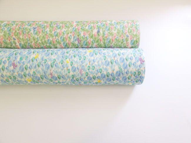 Wガーゼ・ガーゼ・トリプル - 商品詳細 ダブルガーゼ スイサイの森 110cm巾/生地の専門店 布もよう