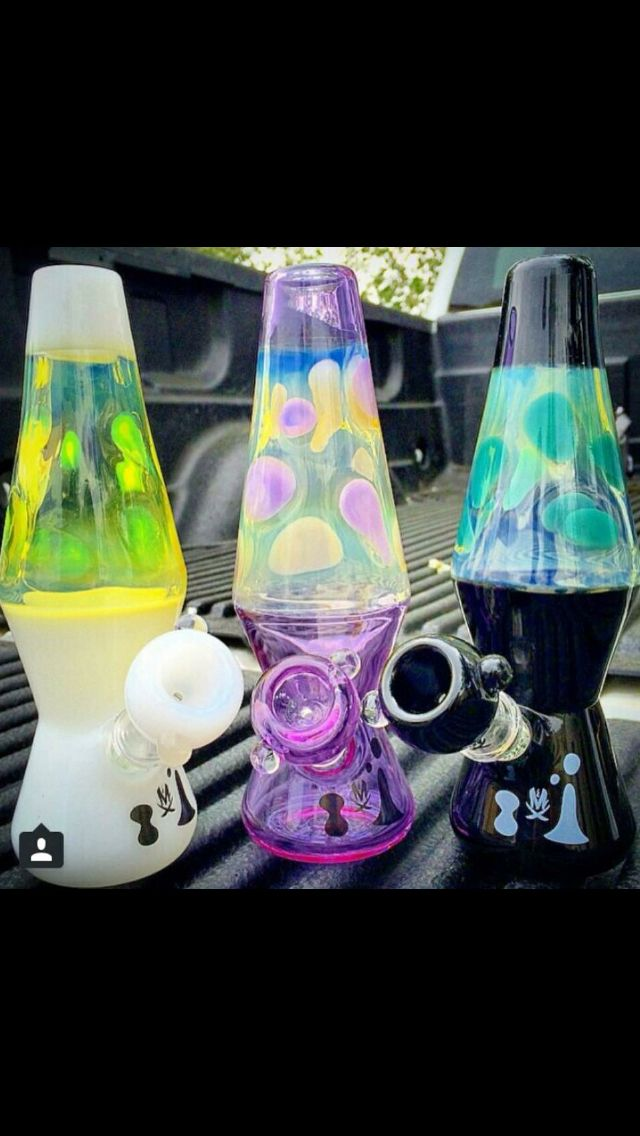 Lava Lamp Water Pipe Inspiration 322 Best Pipes Images On Pinterest  Grass Glass Pipes And Bongs Review