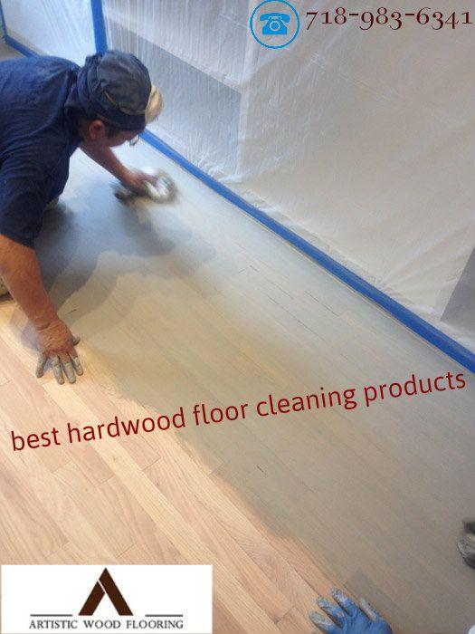 Do You Want Quality Hardwood Floor Refinishing Products To Refinish