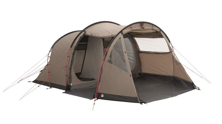Robens Double Dreamer Adventure Tent 2017, £499.99 from Camping World
