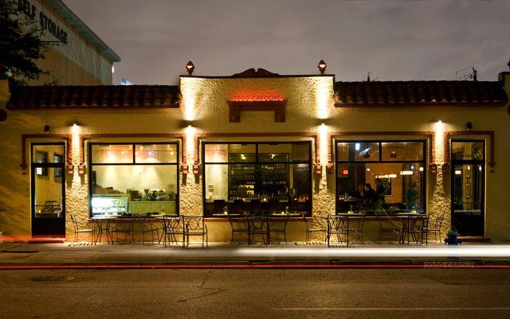 13 Celsius, Houston, TX    Food & Wine