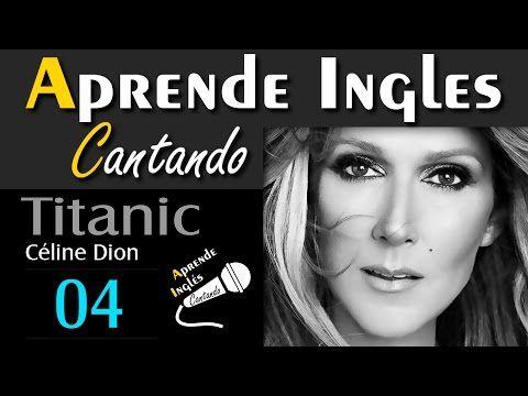 APRENDE INGLÉS CANTANDO - YouTube