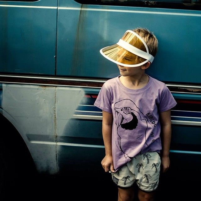 SS15 'Kingdom of Cool'... not long now ☀ #banditkids #kingdomofcool #allkidsarecool