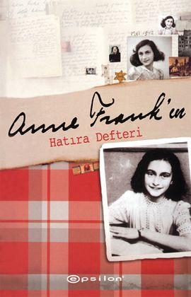 anne frankin hatira defteri - anne frank - epsilon yayinlari  http://www.idefix.com/kitap/anne-frankin-hatira-defteri-anne-frank/tanim.asp
