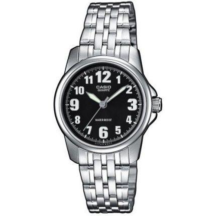 Ceas de dama original Casio Classic LTP-1260PD-1B