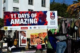 Amazing 11 days