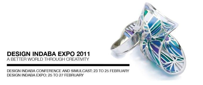 Freshly Found: Design Indaba 2011