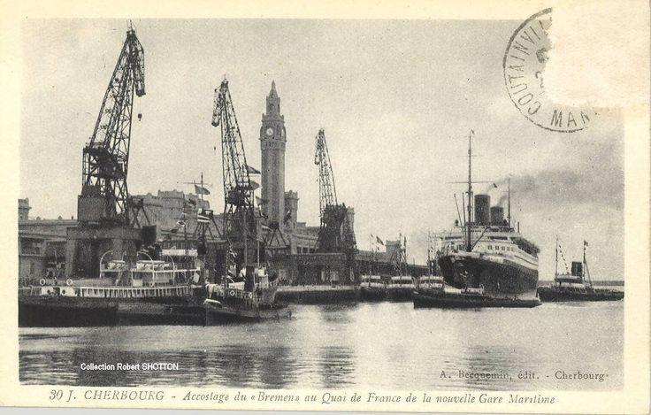 Gare Maritime Bremen