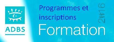 Formation continue ADBS - L'association des professionnels de l'information et de la documentation