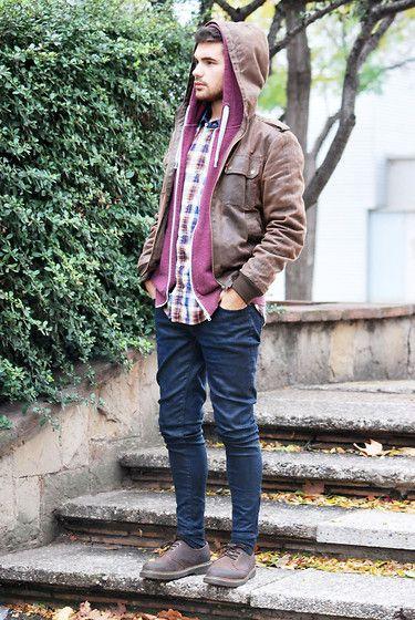 #Jackets for men @designerstudiostore.com: http://www.designerstudiostore.com/men/clothing-shoes/jackets.html/