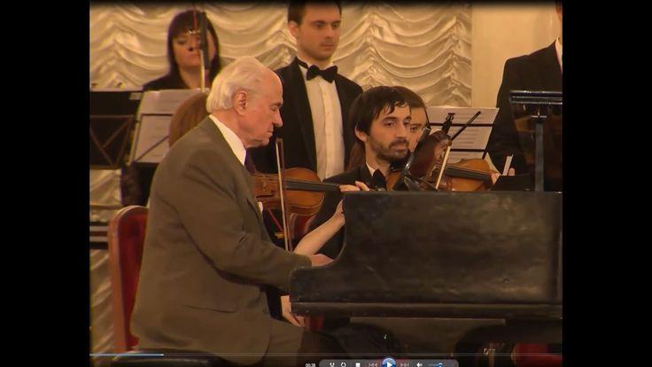 Waltz. Piano - Eugen Doga