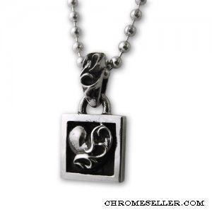 Chrome Hearts Charm_framedheart