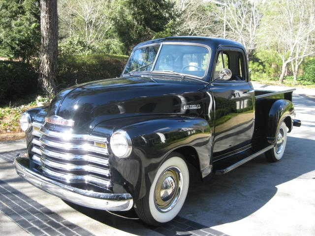 Pinterest discover and save creative ideas for 1951 chevy 5 window pickup for sale