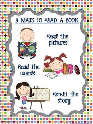 3 cesty ke čtení knihy