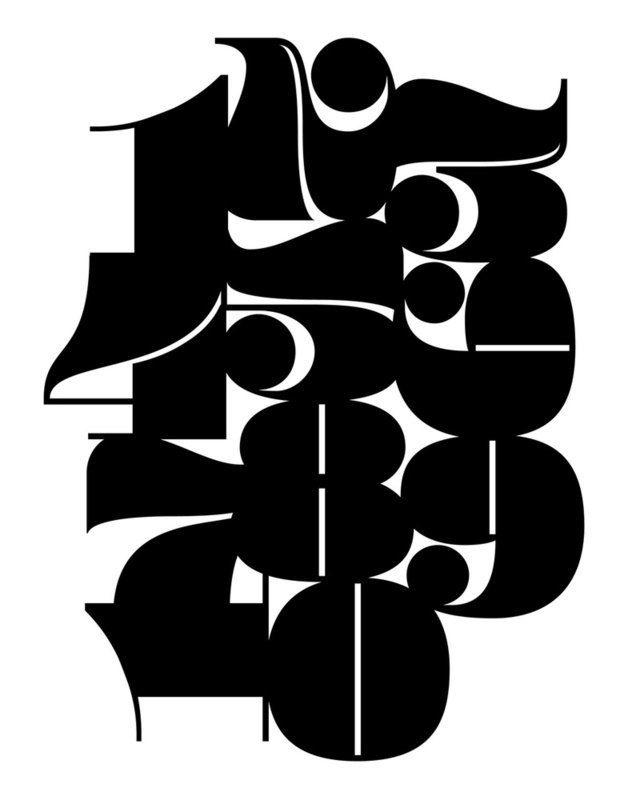 Graphic design art black and white  801 besten typography and lettering Bilder auf Pinterest ...