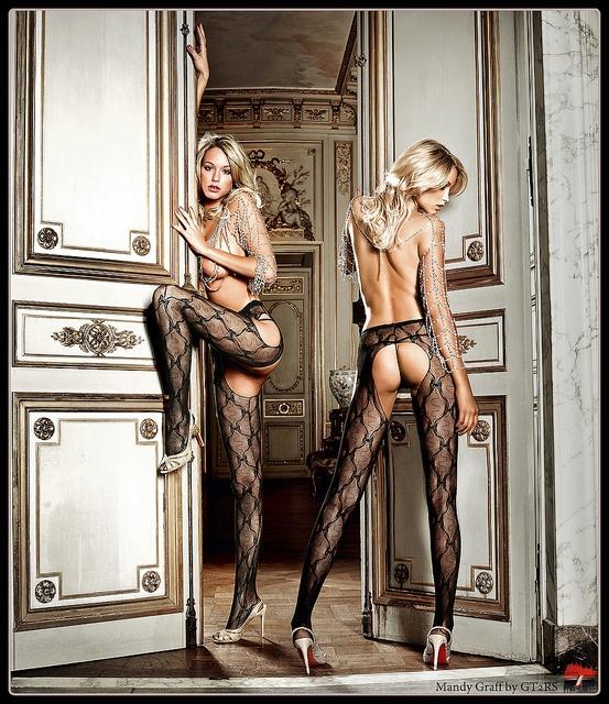 tantrisk massasje modne nakne damer