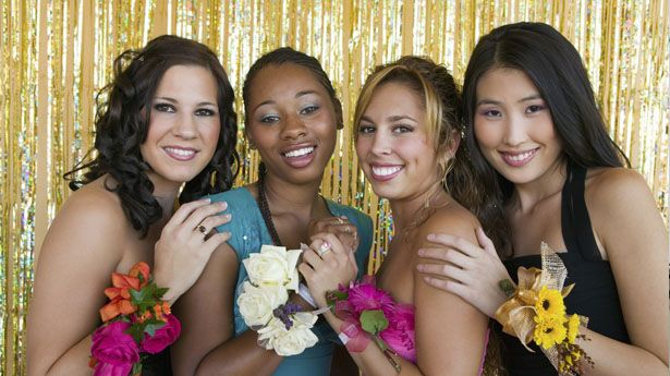 """""""Parents in a town in Georgia have ensured the doctrine of """"separate but equal"""" survived at prom dances. But that could all change. Students at Wilcox High School in south Georgia have organized the school's first racially integrated prom. """"We live in rural south Georgia, where not too many things change,"""" they wrote on Facebook. """"Well, we want to make a difference in our community. For the first time in the history of our county, we plan to have an integrated prom""""."""""""