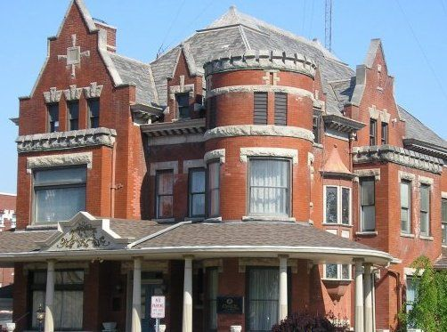 Fisher Funeral Home Lafayette Indiana