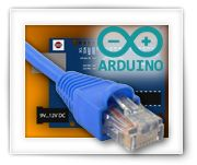 Web-Enable your Arduino with an Arduino ENC28J60 Ethernet shield …