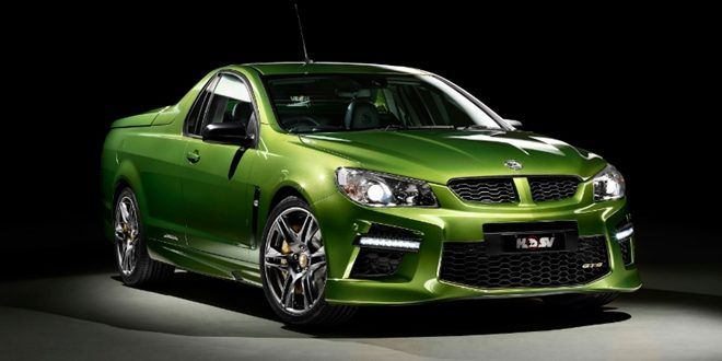 2018 HSV Maloo – All you need to Know