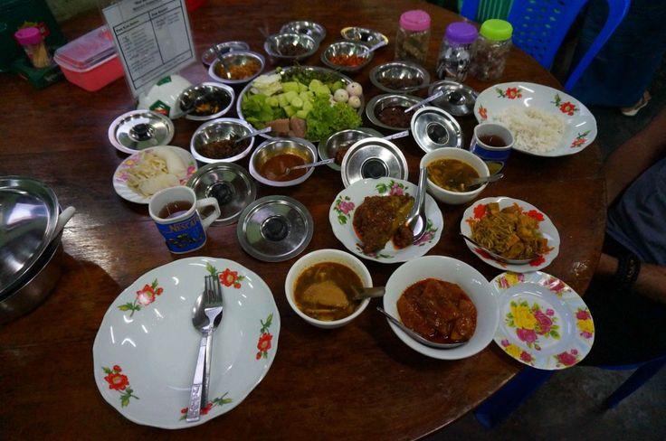Premier repas birman
